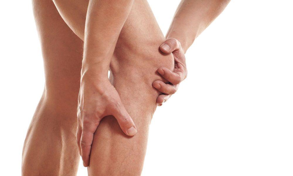 Tratamiento de las roturas musculares