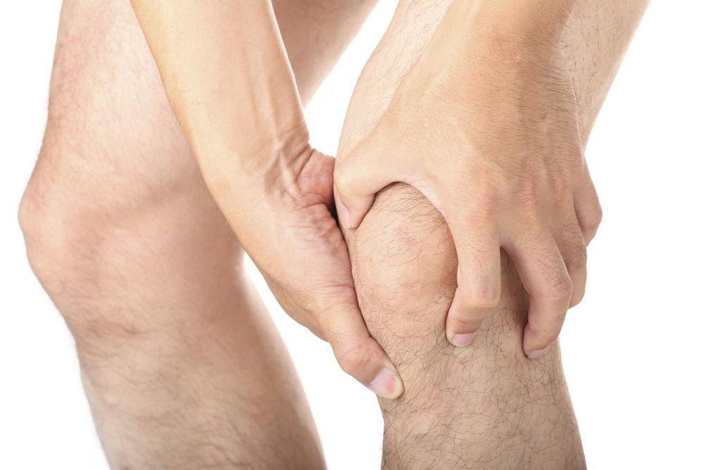 lesiones de rodilla más comunes