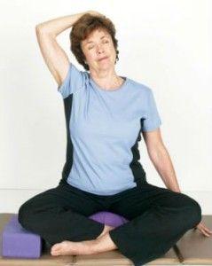 mejorar la tensión con Inclinación del cuello