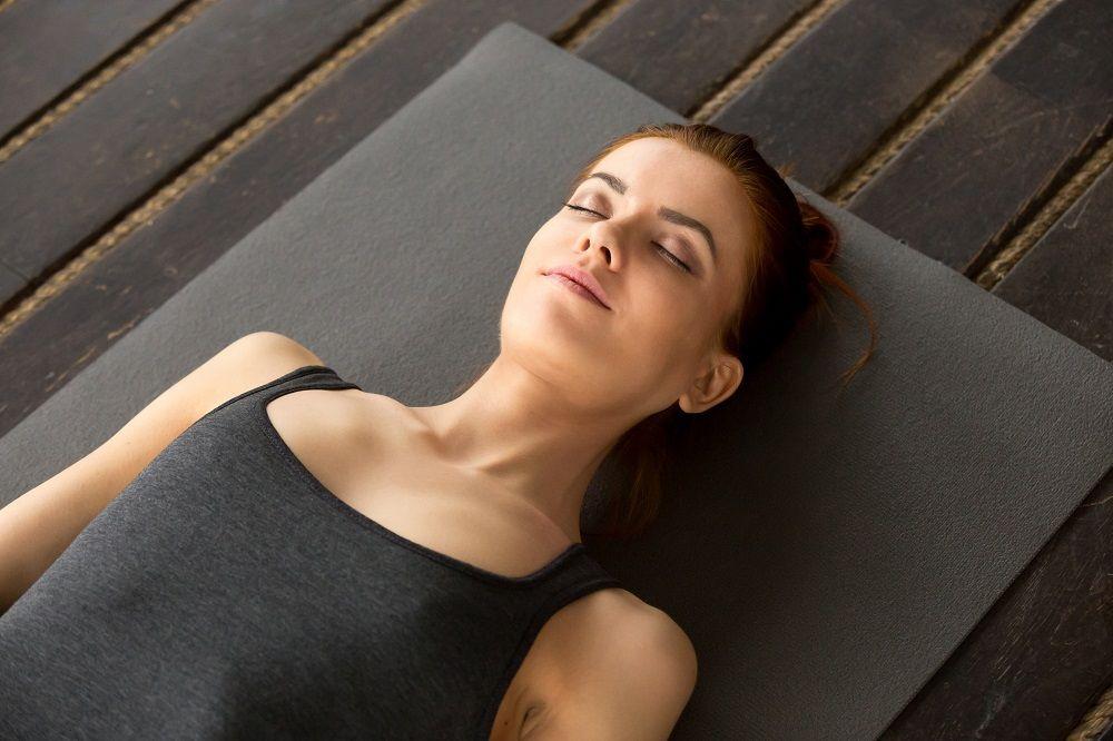 La gimnasia hipopresiba tiene como base la respiración